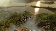 Avalanche Studios přináší video z Kostariky a naději na Just Cause 3