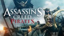 Assassin's Creed Pirates - recenze