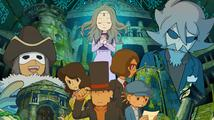 Professor Layton and the Azran Legacy - recenze