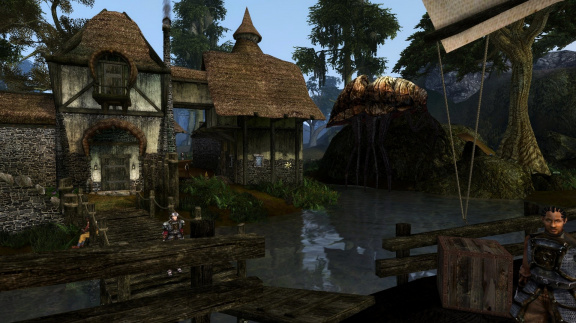 The Elder Scrolls: Morrowind - recenze