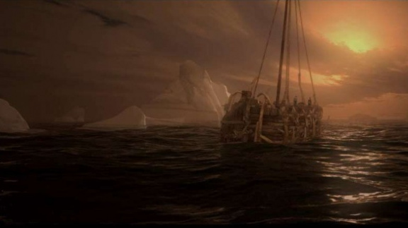 Syberia II hotova