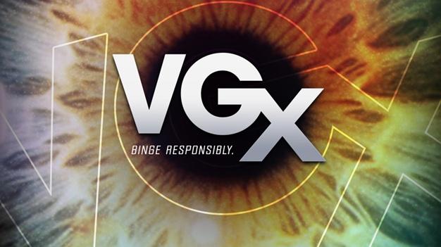 Sledujte vyhlášení cen VGX plné trailerů a oznámení nových her