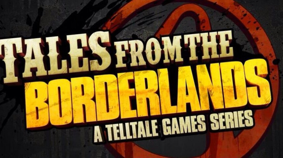 Tales from the Borderlands Episode 1: ZerO Sum