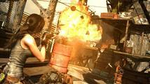 Next-gen remake loňského Tomb Raidera vyjde už v lednu