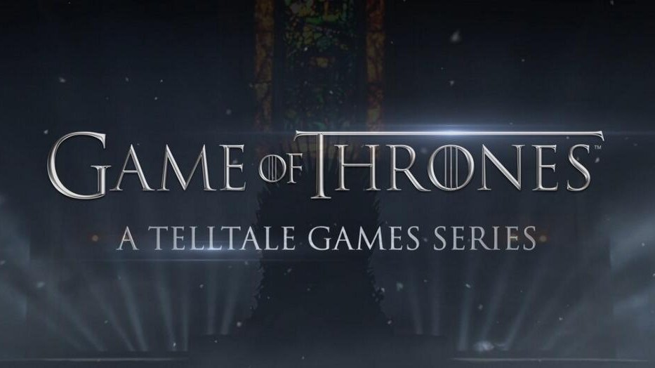 Game of Thrones: Season 1 - Episode 1: Iron from Ice
