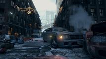 Tom Clancy's The Division ukazuje nový engine ve videu a obrázcích