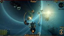 Tvůrci Battlestar Galactica Online vás lákají do vesmírného MMO Entropy