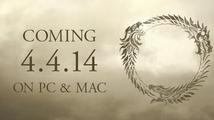 Bethesda spustí Elder Scrolls Online v dubnu příštího roku