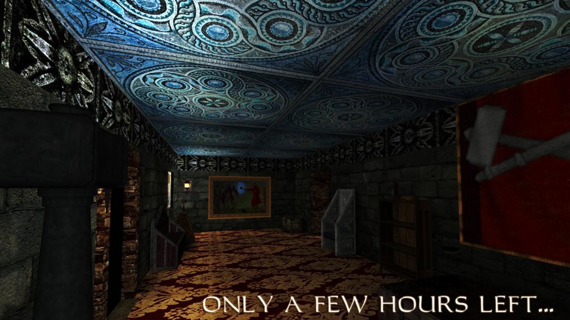 Původní Thief se dočkal HD textur