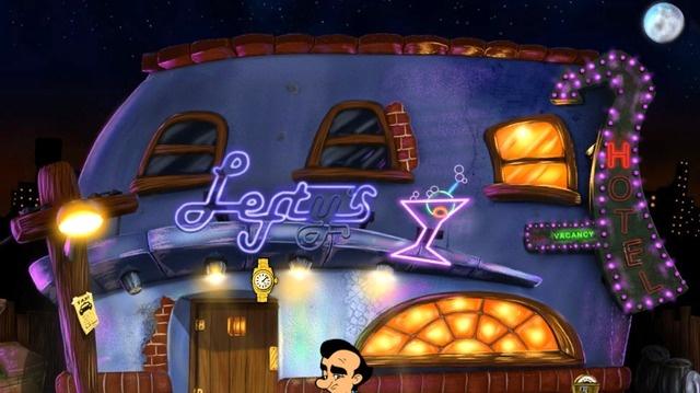 Larryho tvůrce Al Lowe opustil Replay Games