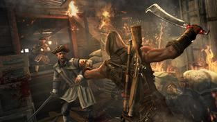 Scenárista Assassin's Creed Valhalla by další díl rád viděl v Brazílii nebo na Maltě