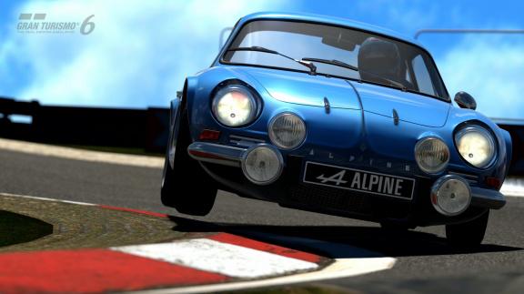 Gran Turismo 6 - recenze