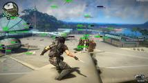 Šílený trailer upozorňuje na vydání multiplayerového modu pro Just Cause 2