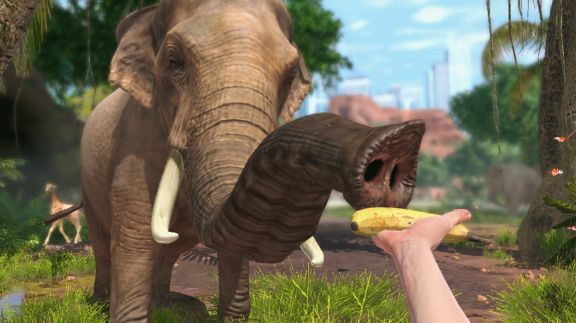 Zoo Tycoon - recenze