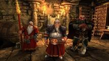 Plná verze dungeonu Might & Magic X vyjde na konci ledna