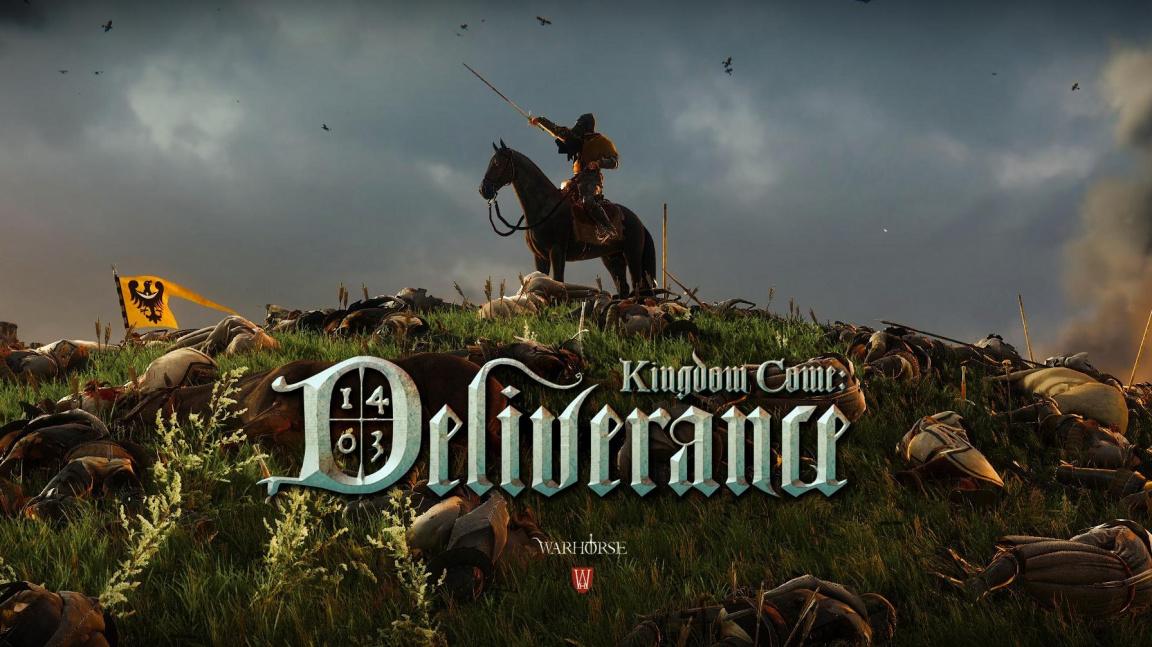 Warhorse Studios představili své středověké RPG – Kingdom Come: Deliverance