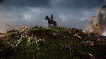 Nový blog o vývoji RPG Kingdom Come od Warhorse je o hledání vydavatele a boji o přežití