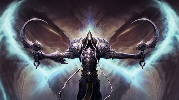 Diablo III: Reaper of Souls vyjde 25. března 2014