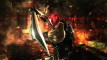 Metal Gear Rising: Revengeance vyjde na PC už příští měsíc