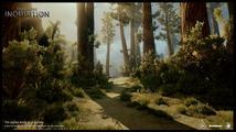 Dragon Age: Inquisition má už kompletně hratelný příběh a lokality
