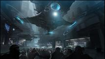 Další indicie o tom, že tvůrci Killer Instinct dělají na sci-fi akci