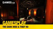 GamesPlay: The Dark Mod a Thief HD