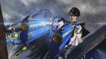 Sexy bojovnice Bayonetta se v pátek vrací s prvními dvěma hrami pro Switch