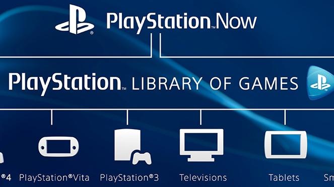 PlayStation Now umožní hraní streamovaných PS3 her na PS4, PS3, PS Vita i televizích