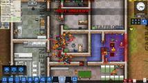 Plná verze Prison Architect vyjde už v říjnu tohoto roku