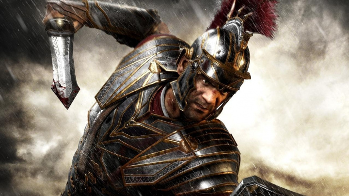 Ryse: Son of Rome - recenze