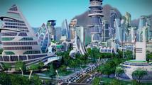 SimCity: Cities of Tomorrow - recenze