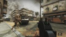 Multiplayerová střílečka Insurgency chce navázat na úspěch populární HL2 modifikace