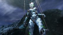 Na Guild Wars 2 se řítí gigantická marioneta a červ
