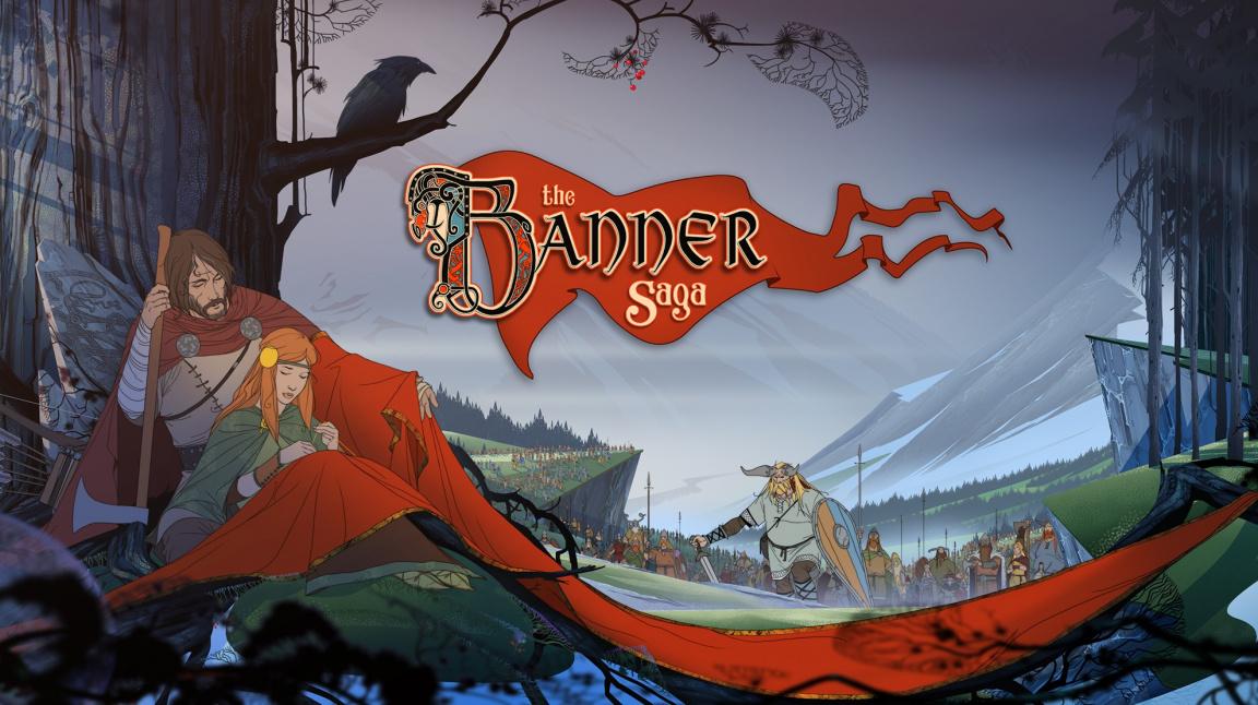 The Banner Saga - recenze