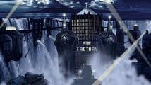 Future Factory je československá rogue-like hra s roboty
