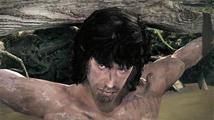 Rambo v novém traileru ukazuje divoký pohled a QTE