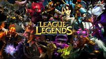 League of Legends za rok 2013 vydělala přes půl miliardy dolarů