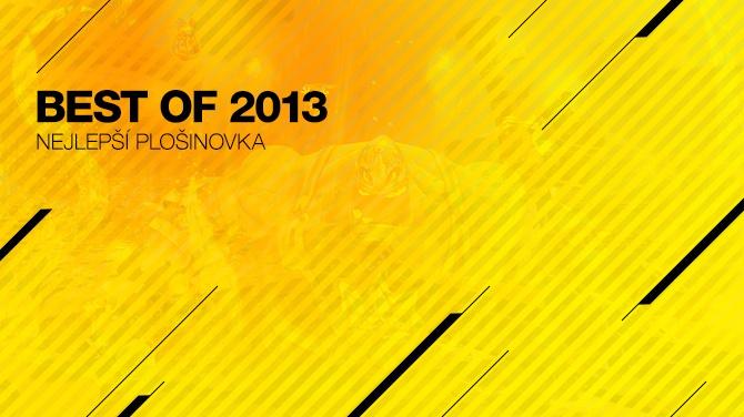 Best of 2013: Nejlepší plošinovka