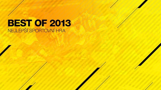 Best of 2013: Nejlepší sportovní hra