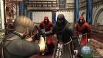 """""""Ultimátní"""" HD verze Resident Evil 4 vyjde na PC v únoru"""