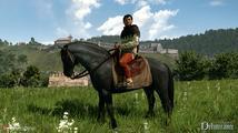 Další video o RPG Kingdom Come probírá koniny (doslova)