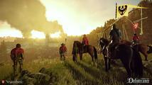 Další video o Kingdom Come popisuje život virtuálního světa