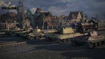 Wargaming.net slaví 100 milionů uživatelů ve World of Tanks a dalších titulech