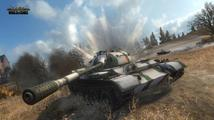 Do World of Tanks konečně doputuje souboj mezi národy