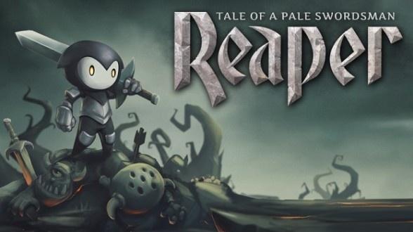 České akční RPG Reaper dostalo zelenou na Greenlightu