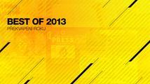 Best of 2013: Překvapení a zklamání roku