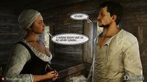 Warhorse o český dabing v Kingdom Come usilují, ale zatím nic neslibují