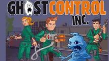 Strategie GhostControl připomíná londýnské Krotitele duchů