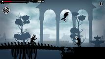 Česká plošinovka Dark Lands zápasí na Kickstarteru