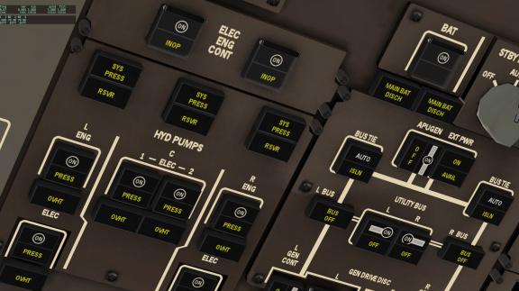 X-PLANE 10: CRJ-200
